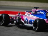 Racing Point's Perez: Everything looks bad after Barcelona practice