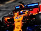 McLaren were approached by three teams for Lando Norris