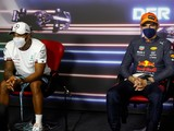 Hamilton expects 'easy cruise' to win for Verstappen