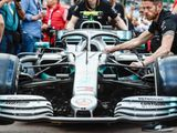 F1 rivals wary of Monaco factor