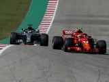 Hamilton had to be 'careful' with Max and Kimi