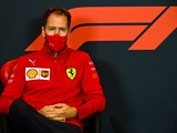 Vettel expects early part of '21 to have Covid-19 setbacks