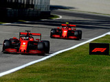 Italian GP: Qualifying team notes - Ferrari