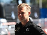 "Kevin Magnussen: ""We're very much taking each race as it comes"""
