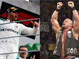 Why F1 and WWE are more alike than you think