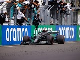F1 Hungarian GP: Hamilton dominates in wet-dry race, Verstappen recovers to second