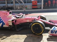 Live: Follow Day 4 of Formula 1 pre-season testing