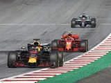 'Unfair' Vowles had to confess to Mercedes Austria error - Horner
