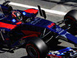 Barcelona Test Notes 09-03: Toro Rosso