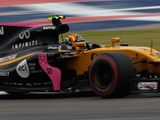 Sainz 'starting to feel at home' with Renault