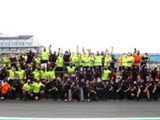 Christian Horner – 'an amazing day for the Team'