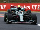 """Vettel """"disappointed"""" to finish second in Hungary behind faultless Ocon"""