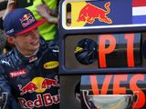 Mario Andretti: Max Verstappen is a very rare talent