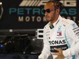 Hamilton tells Mercedes: A change could be good