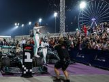 Formula E a future option for Hamilton