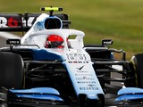 Williams F1 team dismisses talk of early Kubica departure