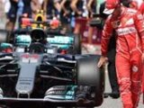 Parking problem saved Vettel