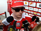 Arrivabene: Kimi doesn't like Monaco