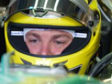 Nico: Team made mistake