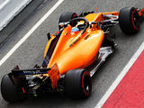 Engine change was a big deal - McLaren's Tim Goss