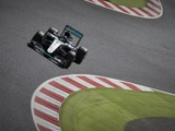 Rosberg 'surprised' by Hamilton approach