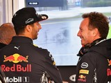 Red Bull: Daniel Ricciardo feared supporting role to Max Verstappen