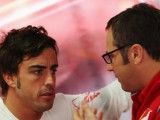 Domenicali: Alonso crossed the line