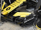 Renault to race new concent F1 wing after success in Barcelona test