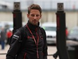 Haas 'Getting Better and Better' as Experience Builds - Grosjean