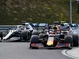 Hamilton and Verstappen 'show' praised by Alonso