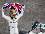 Lewis Hamilton 2017 F1 world championship won in a 'horrible way'