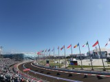 Sochi takes F1 Promoters' Trophy following Olympic conversion