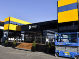 Renault team personnel to work from home ahead of shutdown