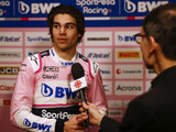 Stroll hits back at Williams