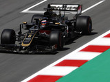 Spanish GP: Qualifying team notes - Haas