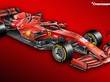 Technical Insight: How Ferrari intends to fight back in 2021