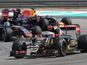 Vettel's win proof calls for equalisation too premature - Lotus