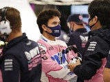 Racing Point: No 31 July exit clause date in Perez's F1 contract