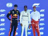 FIA post-Singapore qualifying press conference