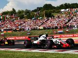 Haas pair pleased to add double points to tally in Hungary