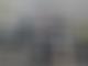 "Hamilton reveals ""sore neck"" after scary Verstappen crash"