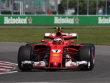 Raikkonen hoping to capitalise on 'hectic' race in Canada