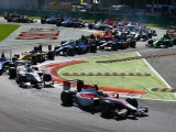 Vandoorne holds on for third victory