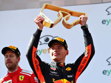 Verstappen wins Austrian GP as Mercedes suffers mechanical meltdown