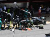 Toto Wolff explains Mercedes' 'magic' pit call in Spain