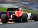 Candidates for Manor Marussia's seats