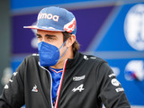 Alonso: Not much freedom with 2022 cars