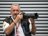 The F1 stories behind the pictures: Mark Sutton