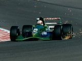 Former F1 driver de Cesaris killed in motorcycle crash