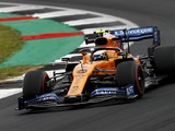 Norris will use new spec Renault F1 engine for rest of British GP